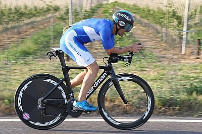 GCC Evening 10 Time Trial - 03-July-2018