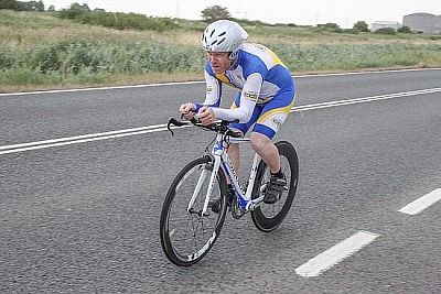 GCC Evening 10 Time Trial - 07-August-2018