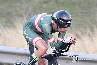 GCC Evening 10 Time Trial - 28-August-2018