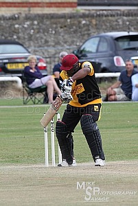 Lashings All Stars T20 - 28-August-2016